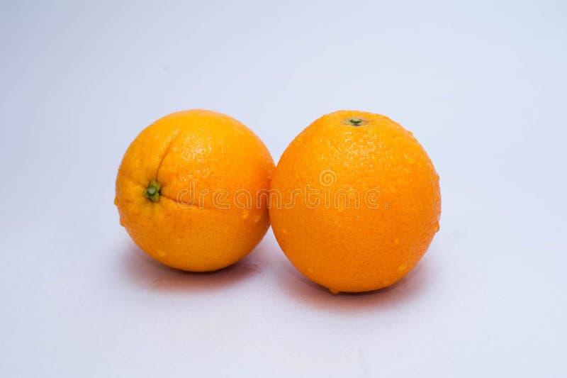 pomarańczowy wizerunek dla reklamy i tła obrazy royalty free