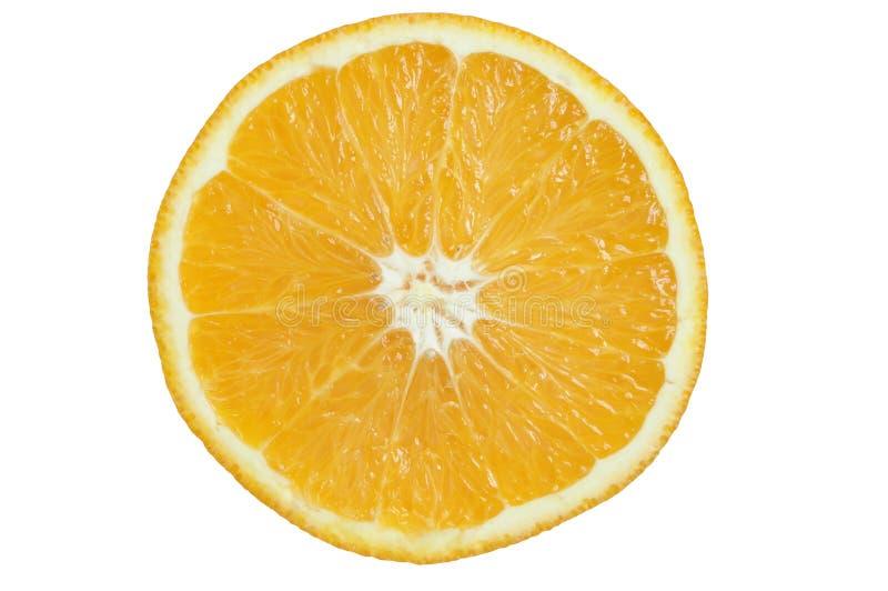 Download Pomarańcze zdjęcie stock. Obraz złożonej z łasowanie, odosobniony - 28110
