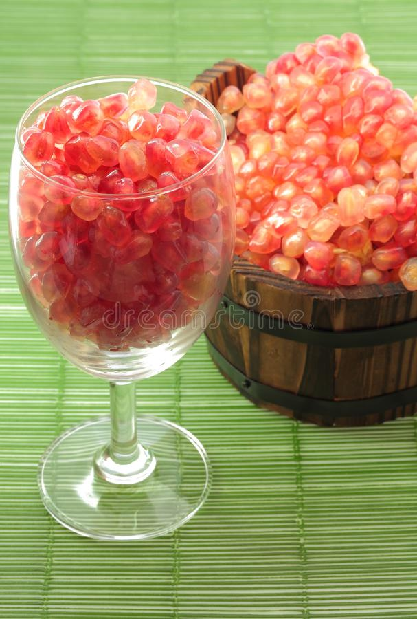Download Pomegranate. Royalty Free Stock Image - Image: 23847096