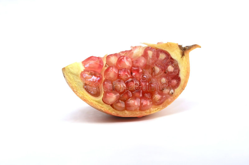 Download Pomegranate Stock Image - Image: 280341
