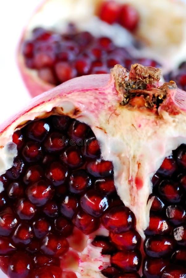 Pomegranate royalty free stock photos