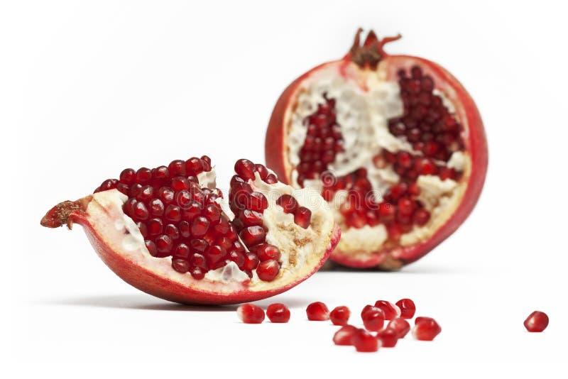 pomegranate стоковые фото