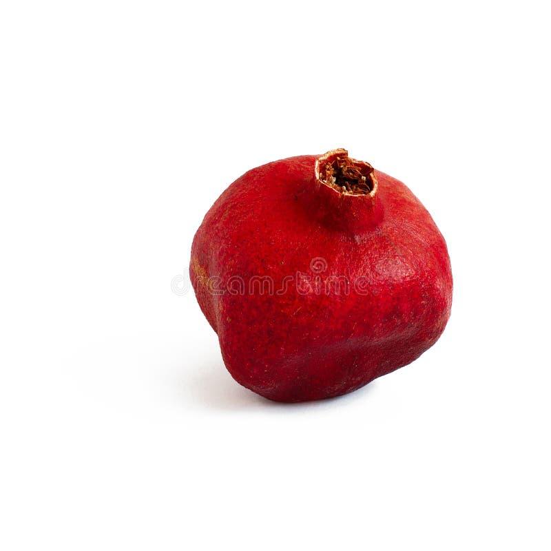 pomegranate стоковое изображение