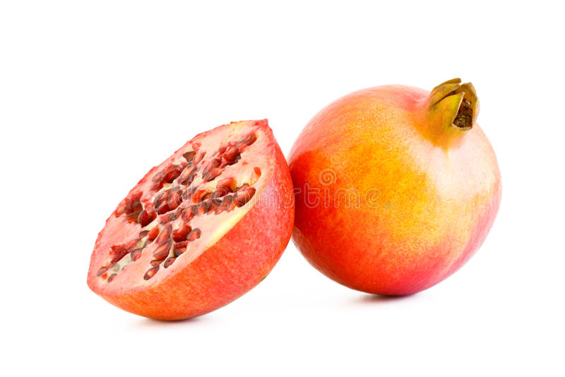 Download Pomegranate stock image. Image of nature, fruit, delicious - 32140087