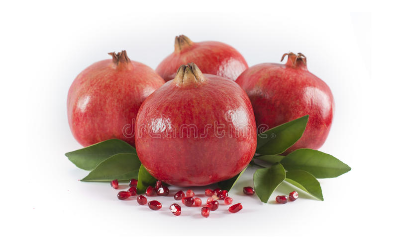 Download Pomegranate stock image. Image of diet, background, delicious - 34775255
