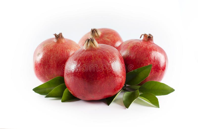 Download Pomegranate stock photo. Image of nature, fruit, colored - 34775960