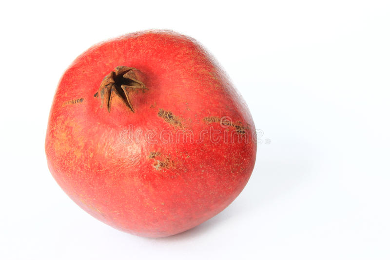 Download Pomegranate stock image. Image of isolated, decorative - 37507587