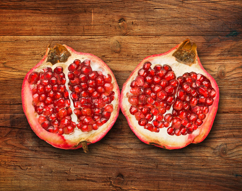 Download Pomegranates Royalty Free Stock Photography - Image: 28793757