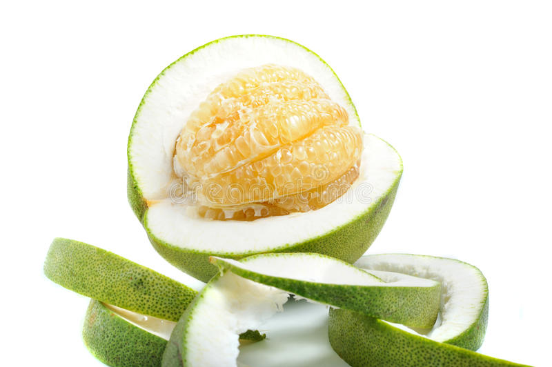 Download Pomelo stock photo. Image of pomelo, organic, natural - 25863884