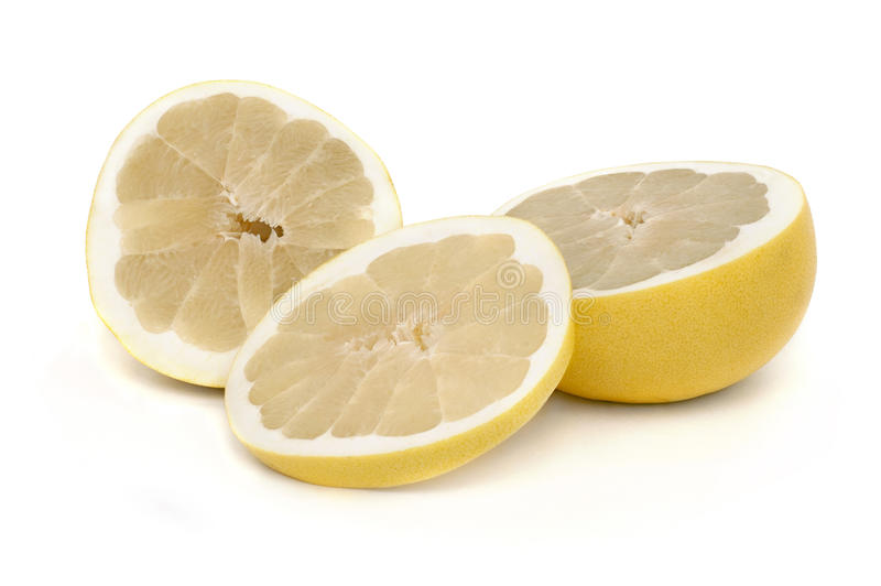 Download Pomelo stock photo. Image of object, fruit, citrus, portion - 29225138
