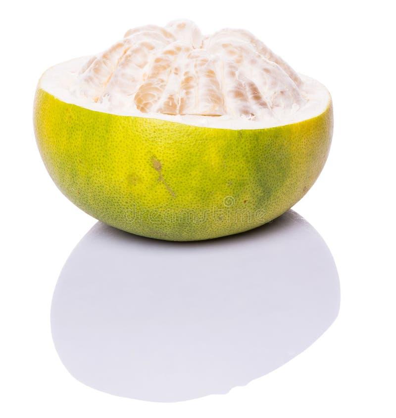 Pomelo Fruit VI royalty free stock photo