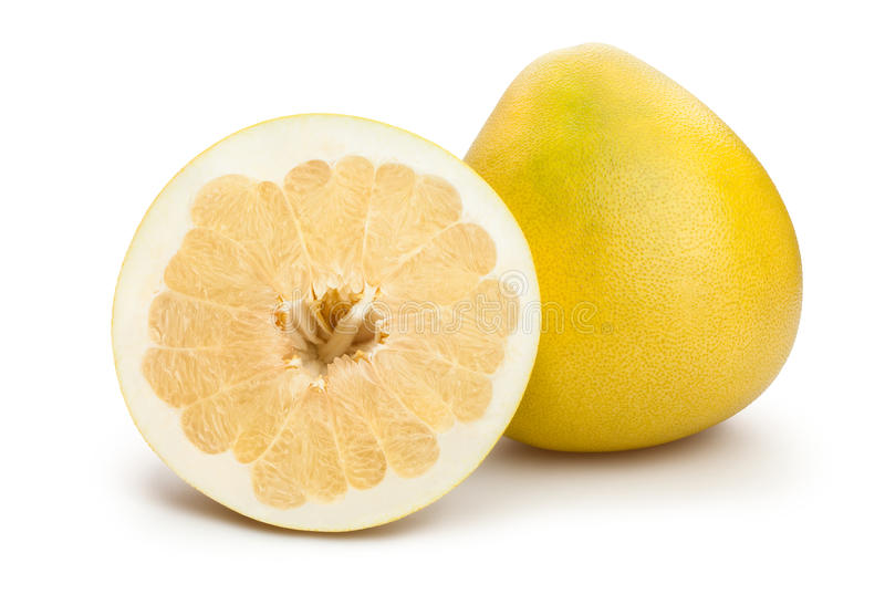 Pomelo Facts
