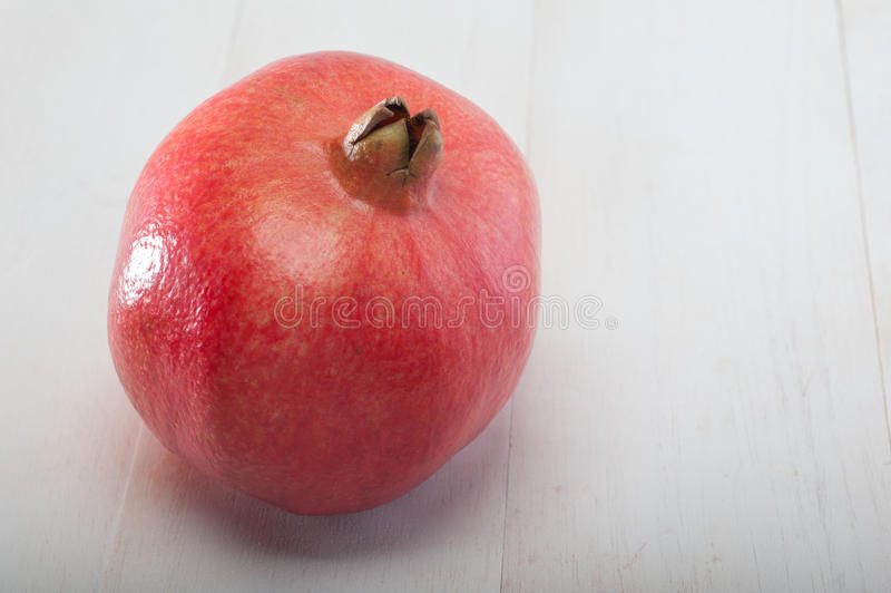 Pomengranate stock image