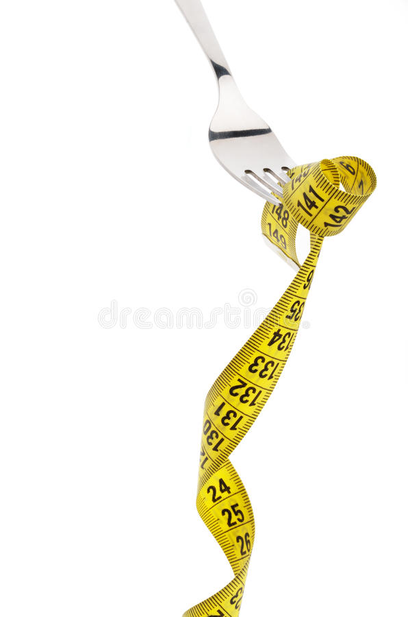 Diety łasowanie fotografia stock
