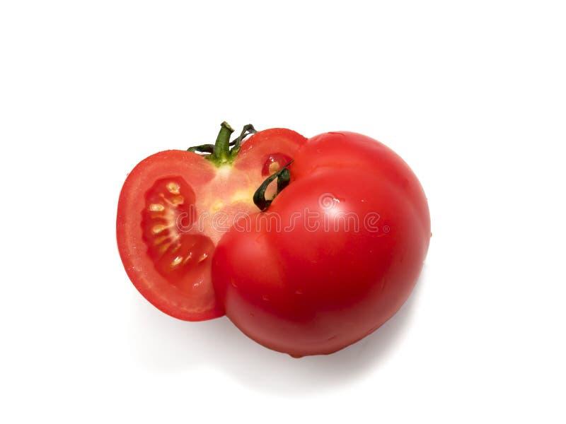 pomidor 4 obraz stock