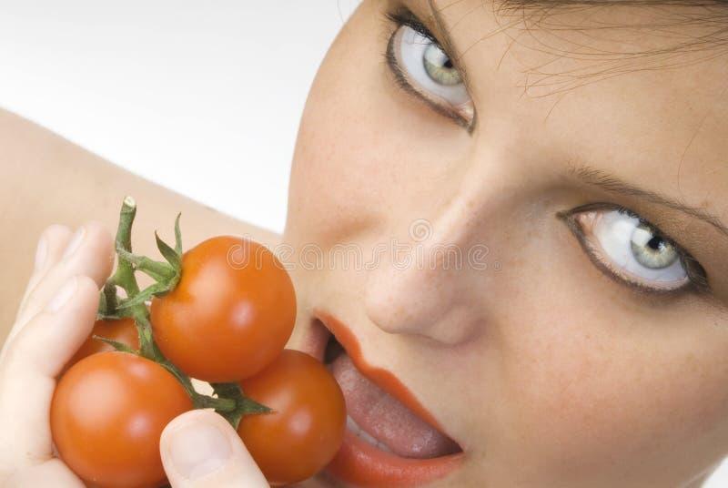 pomidor jedzenia obrazy royalty free