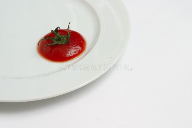 pomidor się zdjęcia stock