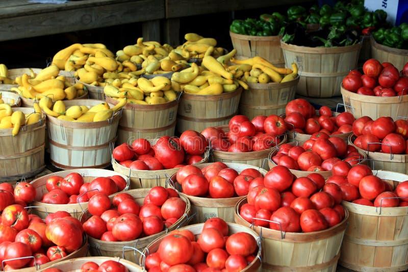 pomidory rynkowych obrazy royalty free