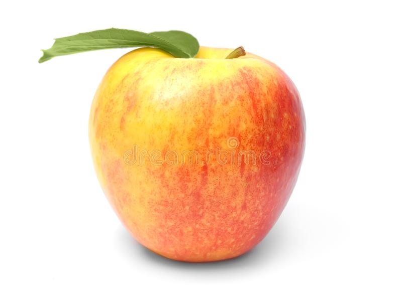 pomme photographie stock