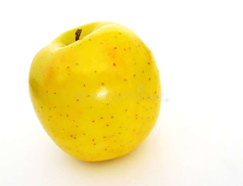 Pomme Photo stock