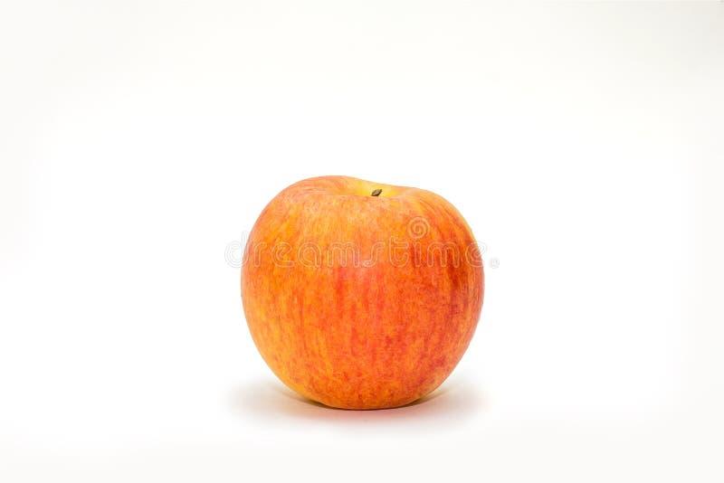 Pomme brillante photos libres de droits