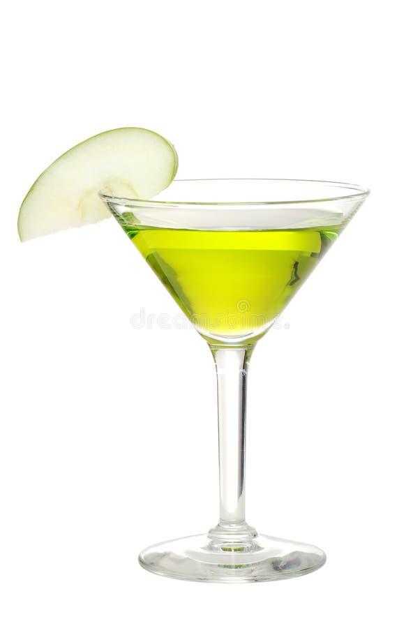 pomme martini photos libres de droits