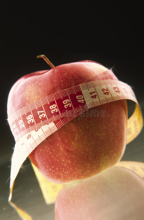Download Pomme rouge image stock. Image du tomber, favorable, fibre - 2137371