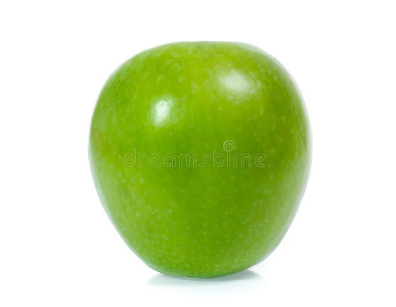 Pomme verte images libres de droits