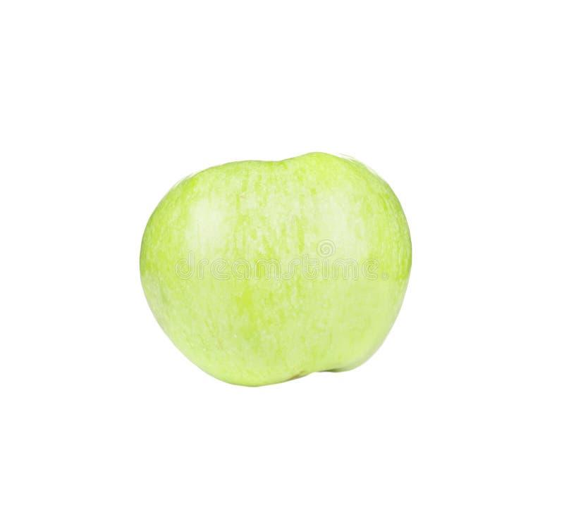 Pomme verte mûre photos stock