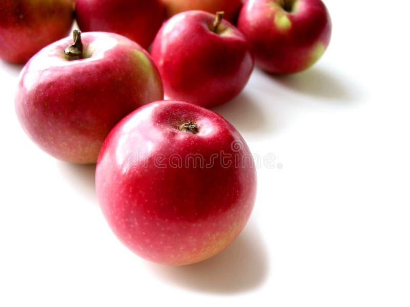 Pommes 3 photographie stock