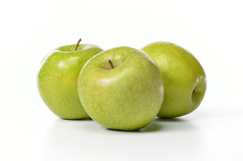 Download Pommes fraîches photo stock. Image du vitamine, doux - 56475786