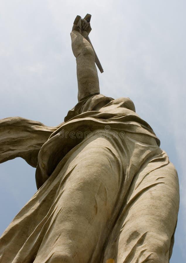 pomnik Rosji ii wojny Volgograd świat obrazy stock