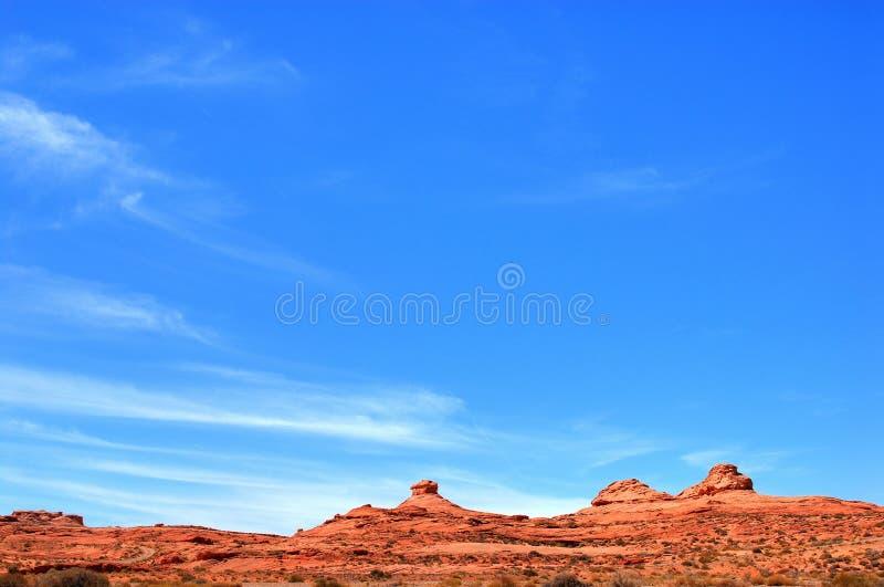 pomnikowa dolina obraz stock