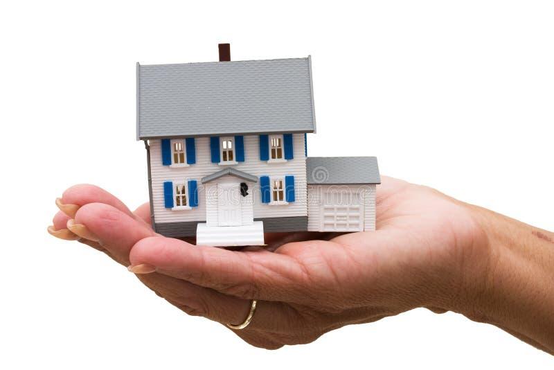 pomoc hipoteka obrazy royalty free