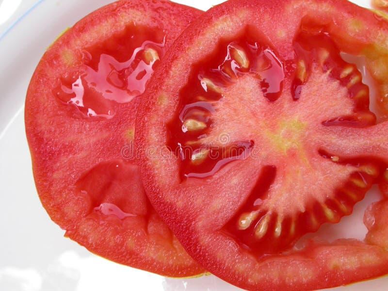 Download Pomodori fotografia stock. Immagine di insalata, verdura - 207010