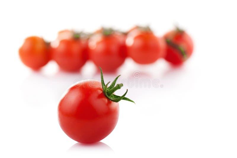 Download Pomodoro Isolato Sui Precedenti Bianchi Fotografia Stock - Immagine di rosso, organico: 56876438