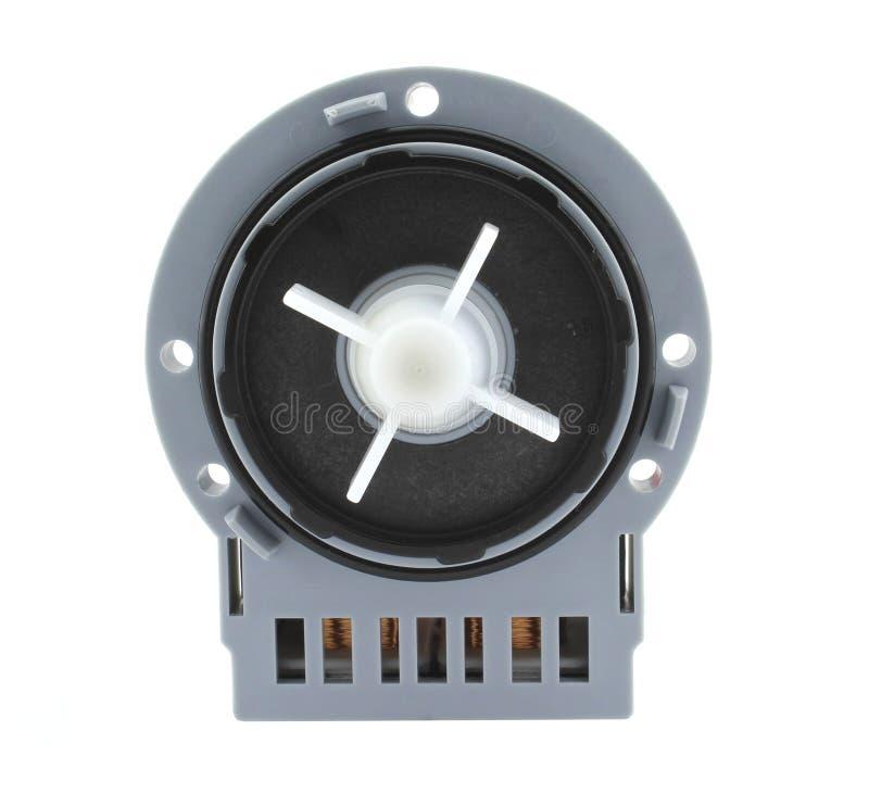 Download Pompe à Eau De Machine à Laver Image stock - Image du spare, technologie: 76083035
