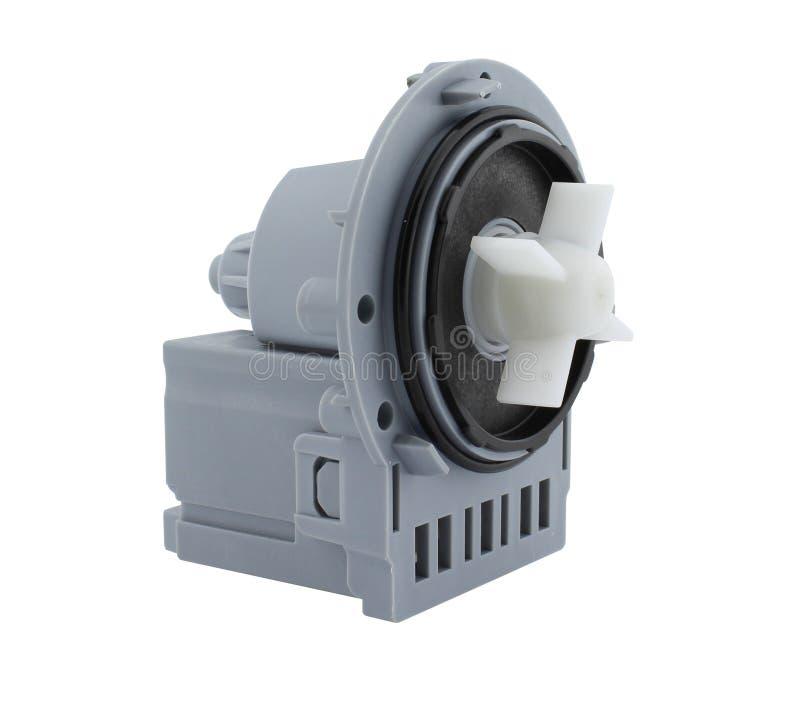 Download Pompe à Eau De Machine à Laver Image stock - Image du électrique, technologie: 76083107