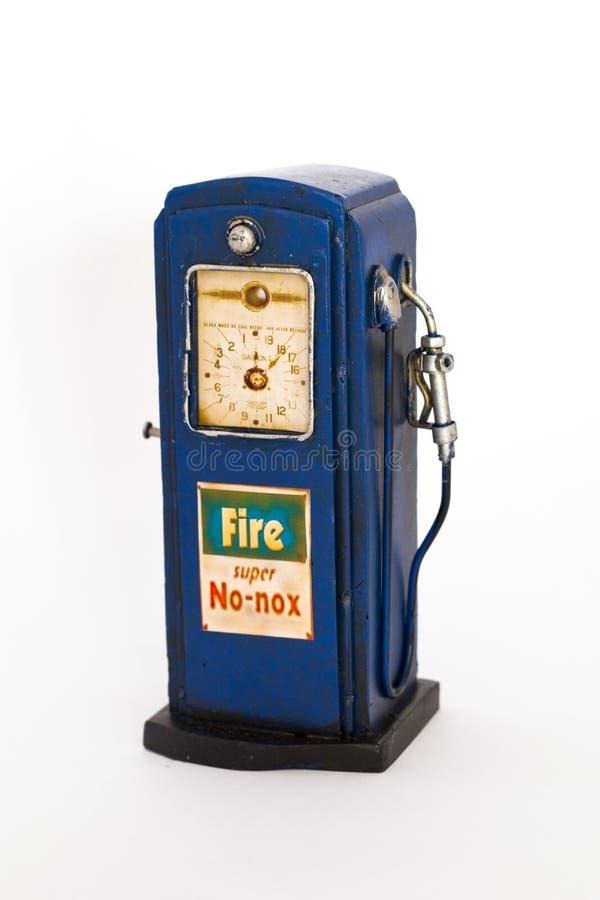 Pompe à gaz photos stock