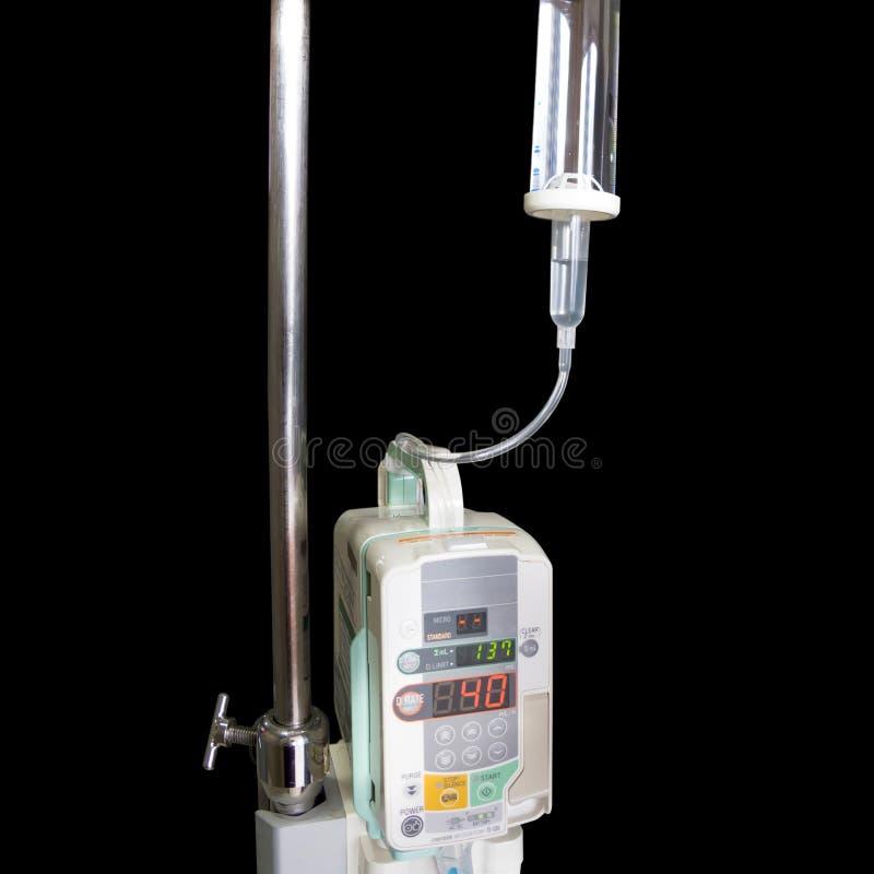 Pompe d'infusion photos libres de droits