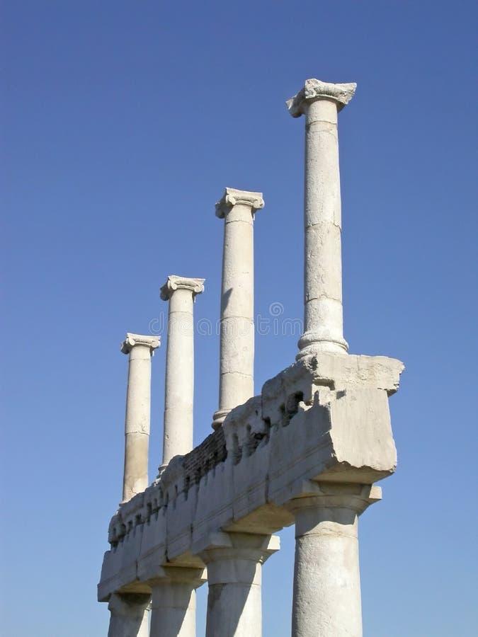 Pompeii #2 photographie stock libre de droits