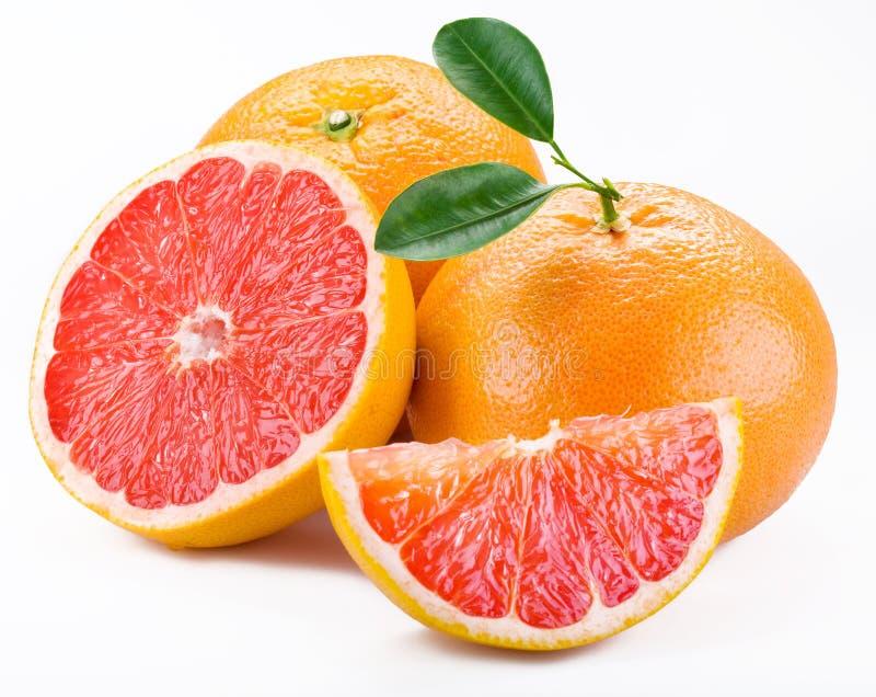 Download Pompelmo immagine stock. Immagine di vitamina, alimento - 7313769