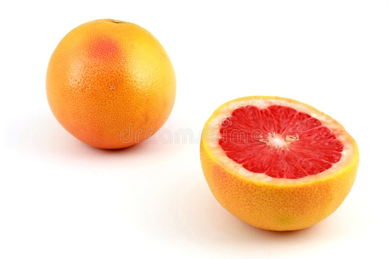Download Pompelmo fresco immagine stock. Immagine di vitamina, nutrizione - 7320205