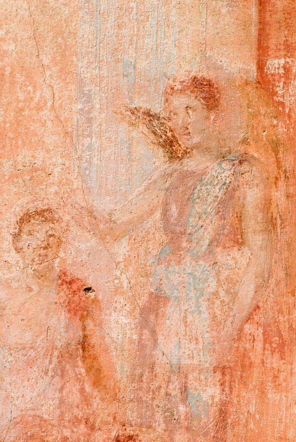 Pompey imagen de archivo libre de regalías