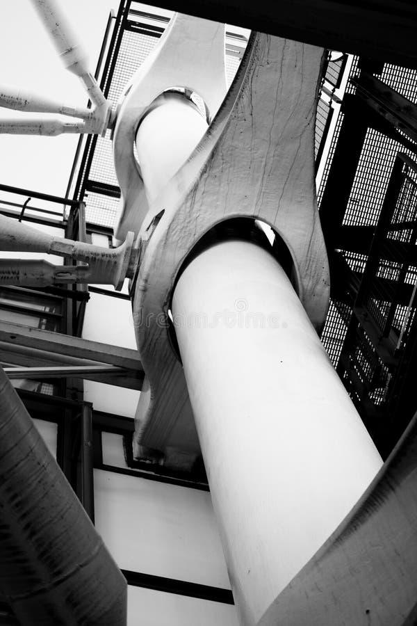 Download Pompidou Detail stock image. Image of detail, renzo, richard - 9437011