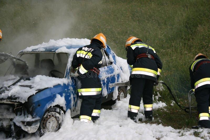 Pompier images libres de droits
