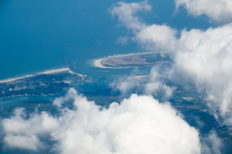 Ponce Eingang lizenzfreies stockbild