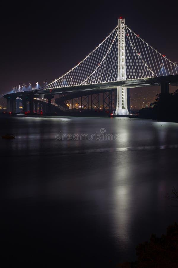 Pont blanc photo libre de droits