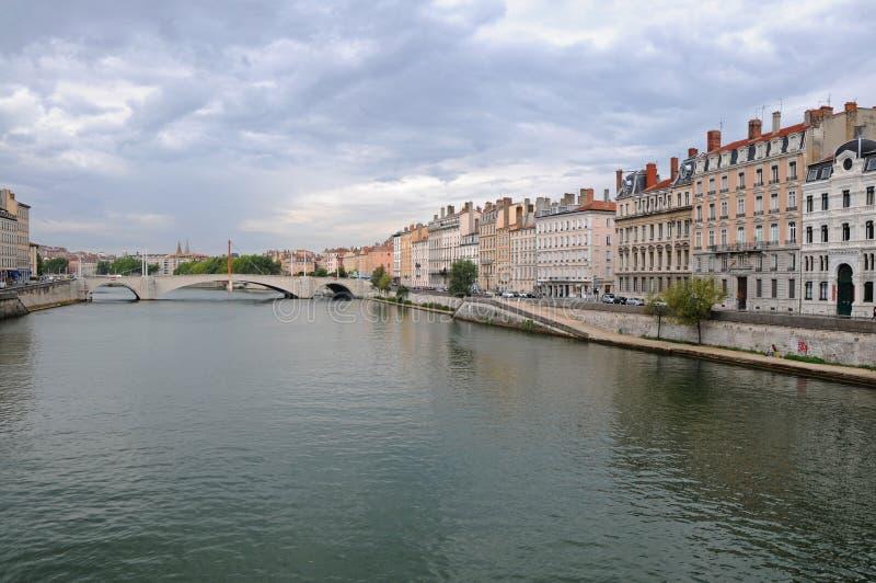 Pont Bonaparte Stock Photos