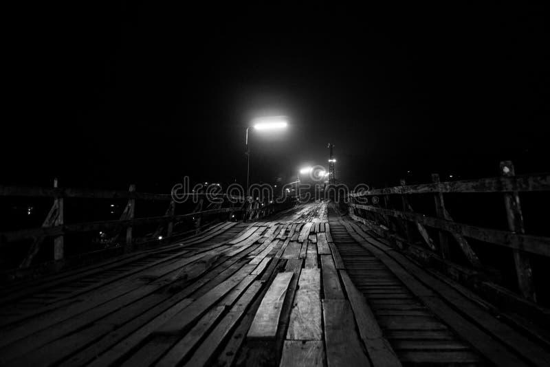 Pont d'horreur photos libres de droits